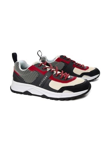 Tommy Hilfiger Sneakers Renkli